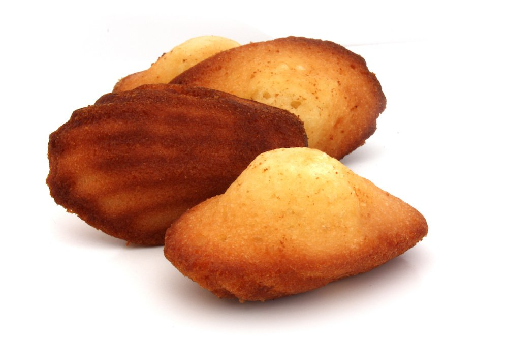 Read more about the article Les madeleines du carnaval